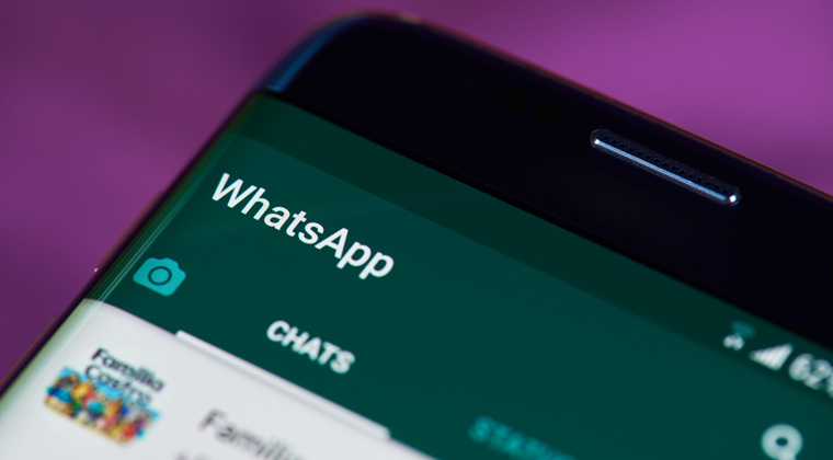 WhatsApp Sonu Geldi !