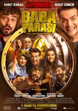 Türk Komedi Filmi Baba Parası