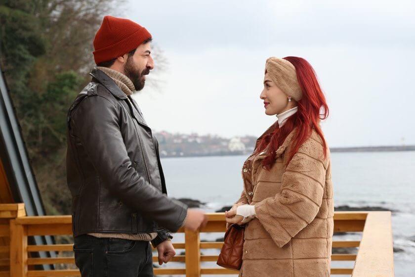 Kuzey Yıldızı İlk Aşk 46.Bölüm 2.Fragman izle