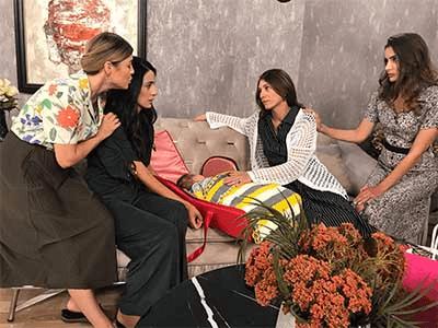 Acemi Anneler 60.Bölüm Fragmanı İzle