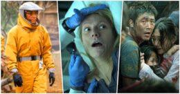Geleceğimizin Kısa Bir Fragmanı Olan 17 Film