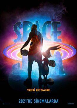 Space Jam: A New Legacy Fragmanı